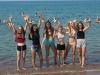 Krestena Jugendfreizeit in Griechenland
