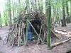 Natur und Abenteuer im Wald